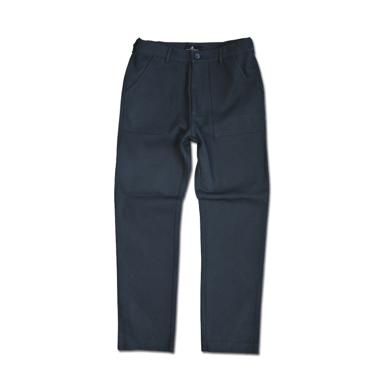 HNB Hard Twill Pants(NV)