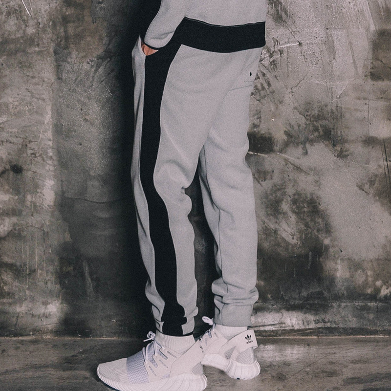 Hexagon Track Pants (LG)